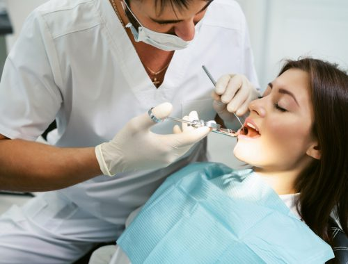 tandarts amsterdam